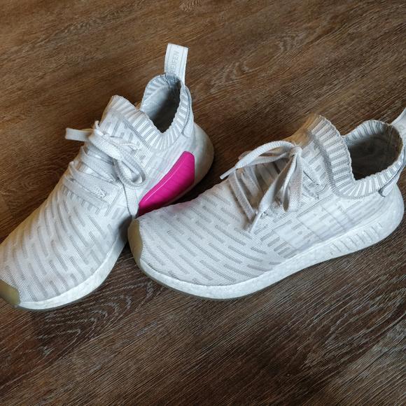 460c8e278994b Adidas Shoes - Adidas NMD R2 Primeknit Shoes